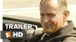 LBJ (2016) video/trailer