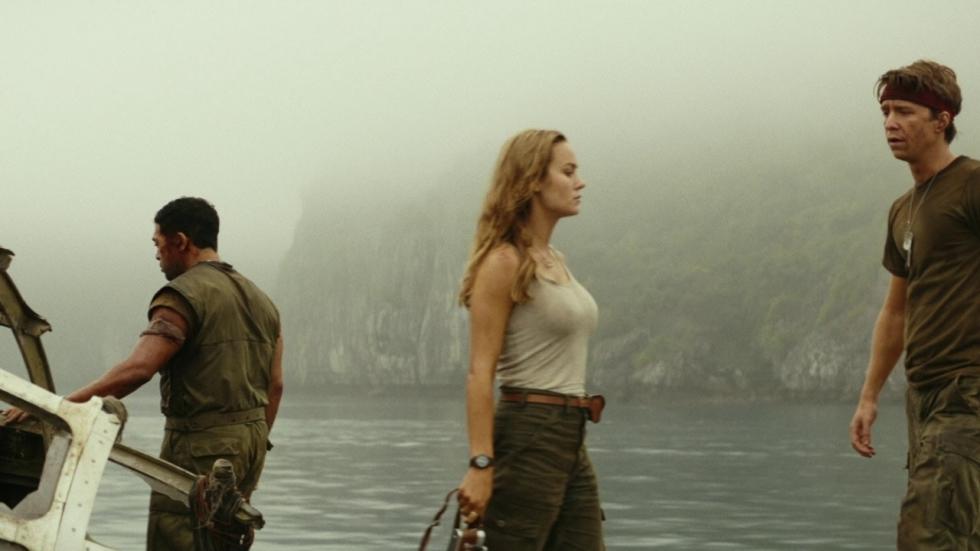 Blu-Ray Review: Kong: Skull Island