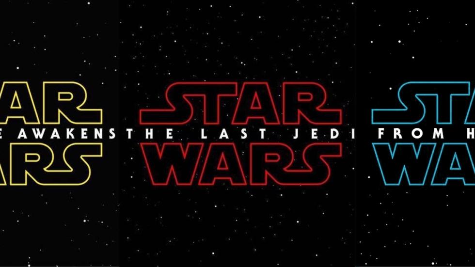 Star Wars IX krijgt nieuwe schrijver