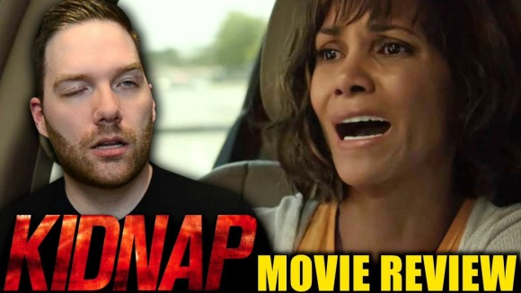 Chris Stuckmann - Kidnap - movie review