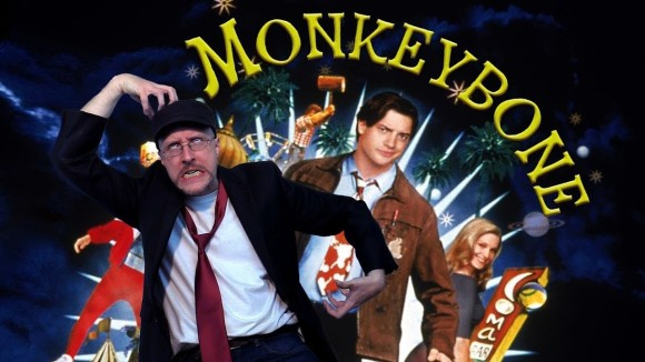 Channel Awesome - Monkeybone - nostalgia critic