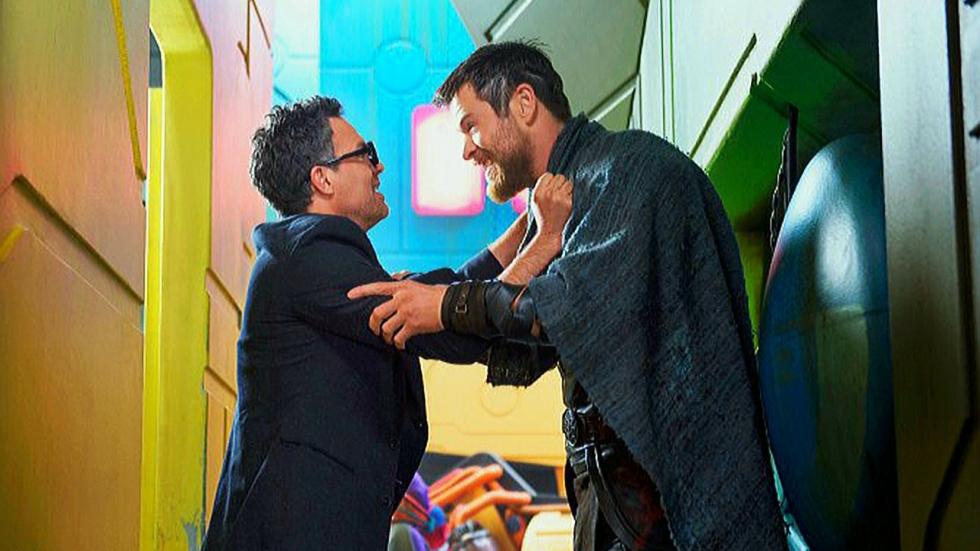 Geliefde zin uit 'Thor: Ragnarok' trailer bedacht door ziek kindje