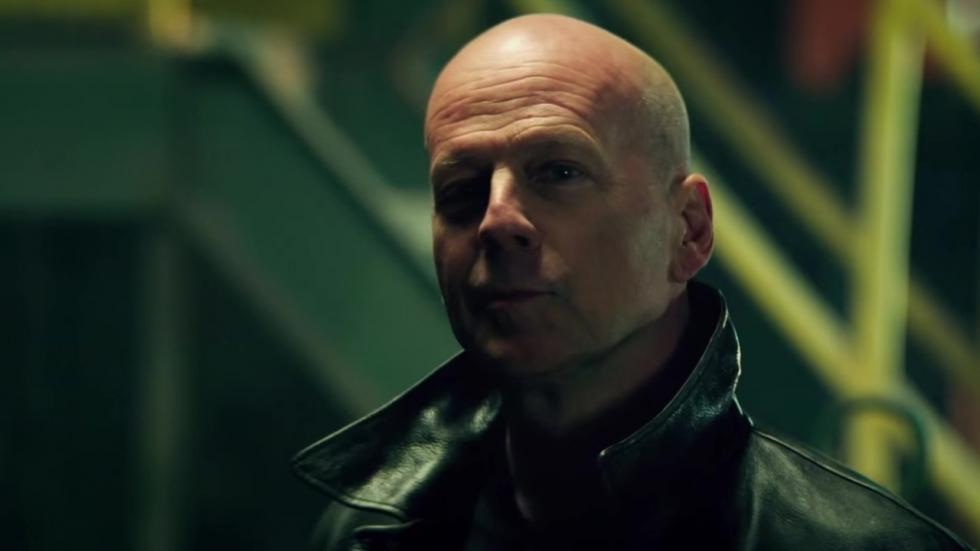 Bruce Willis is uit op wraak in 'Death Wish' trailer
