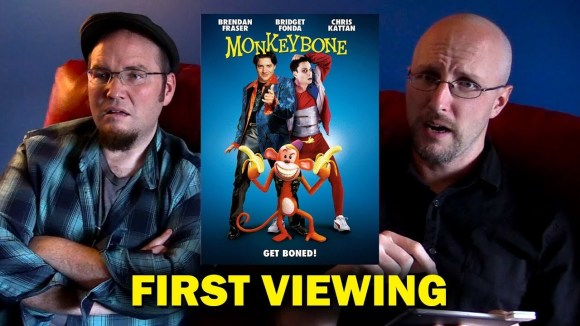 Channel Awesome - Monkeybone - 1st viewing