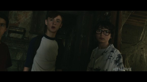 It - TV spot Stay Together