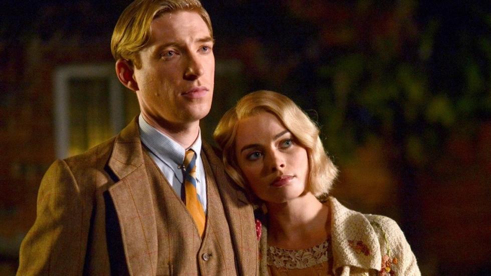 Trailer 'Goodbye Christopher Robinson': de creatie van Winnie de Poeh