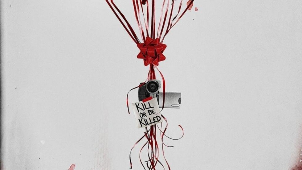 Trailer horrorfilm 'Keep Watching' volgt opgesloten, geteisterde familie