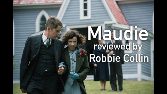 Kremode and Mayo - Maudie reviewed by robbie collin