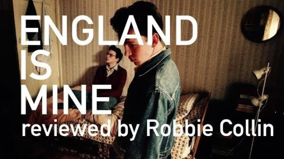Kremode and Mayo - England is mine reviewed by robbie collin