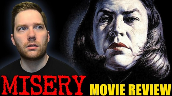 Chris Stuckmann - Misery - movie review