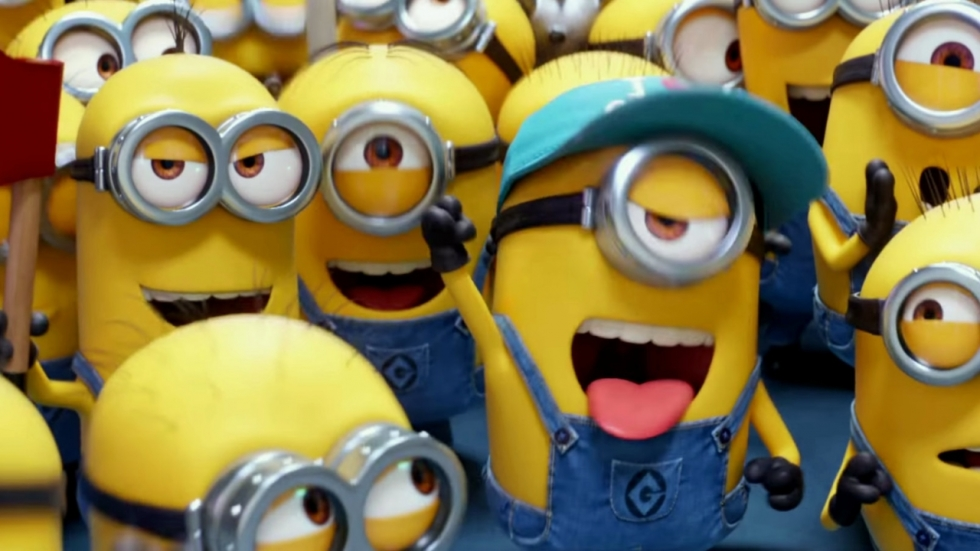 'Despicable Me' nu meest succesvolle animatiefranchise ooit