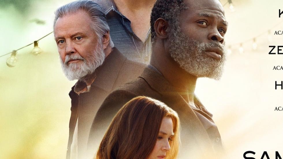 Vriendschap sluiten staat centraal in 2e trailer 'Same Kind of Different as Me'