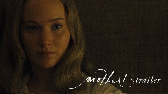 Mother!  trailer 2