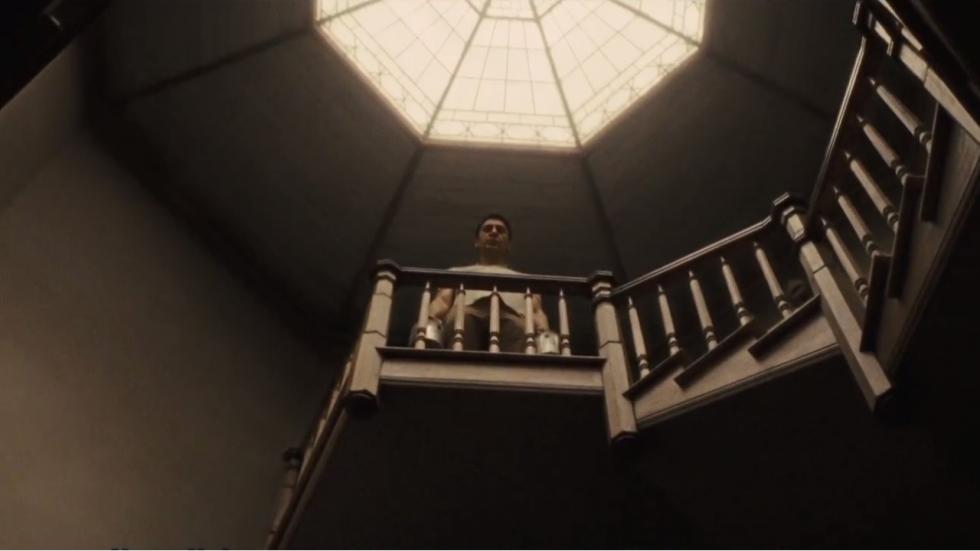 Trailer 'Mother!' is prachtig en gestoord!