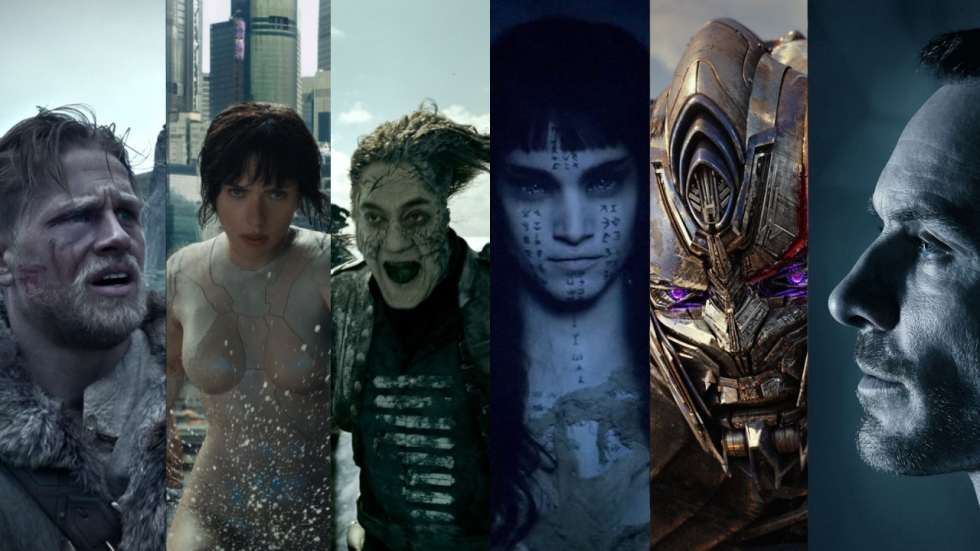 POLL: Slechtste grote film van 2017 (tot op heden)