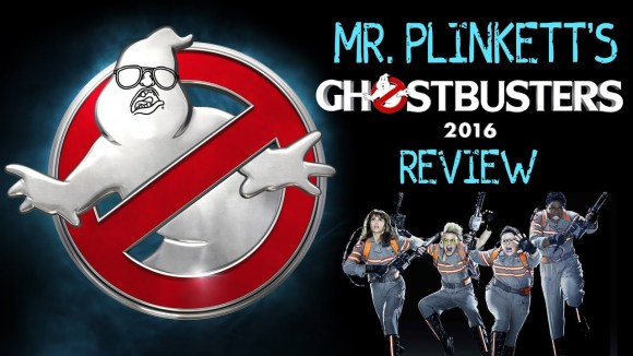 RedLetterMedia - Mr. plinkett's ghostbusters (2016) review