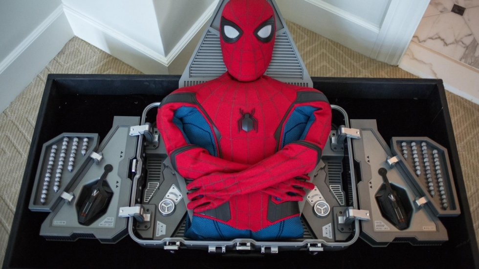 Blu-Ray Preview: Spider-Man: Homecoming