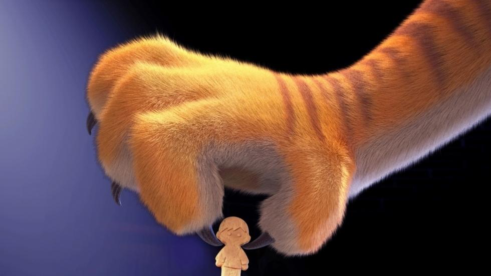 Magische trailer animatiefilm 'Animal Crackers'