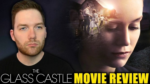 Chris Stuckmann - The glass castle - movie review