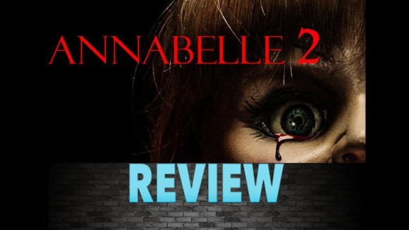 Schmoes Knows - Annabelle: creation movie review