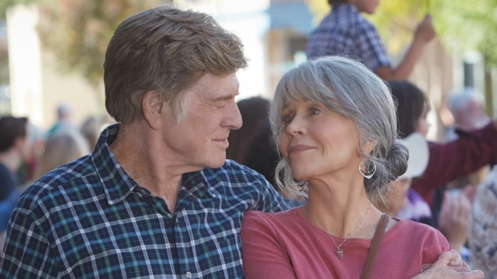 Trailer: Redford en Fonda hebben het knus in Netflix-film 'Our Souls at Night'