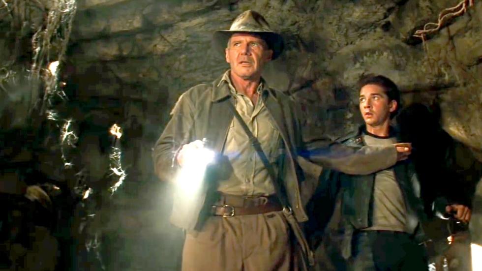 TV-tips week 32: Indiana Jones 4, X-Men & meer