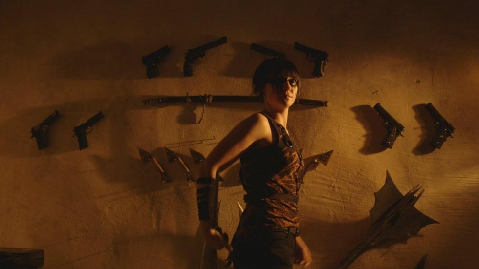 Strijd om onze zielen in trailer horrorfilm 'Demon Hunter'