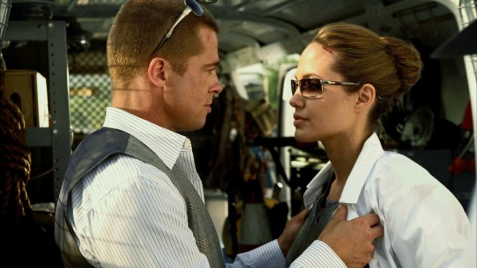 Gaat de echtscheiding van Brad Pitt en Angelina Jolie niet door?