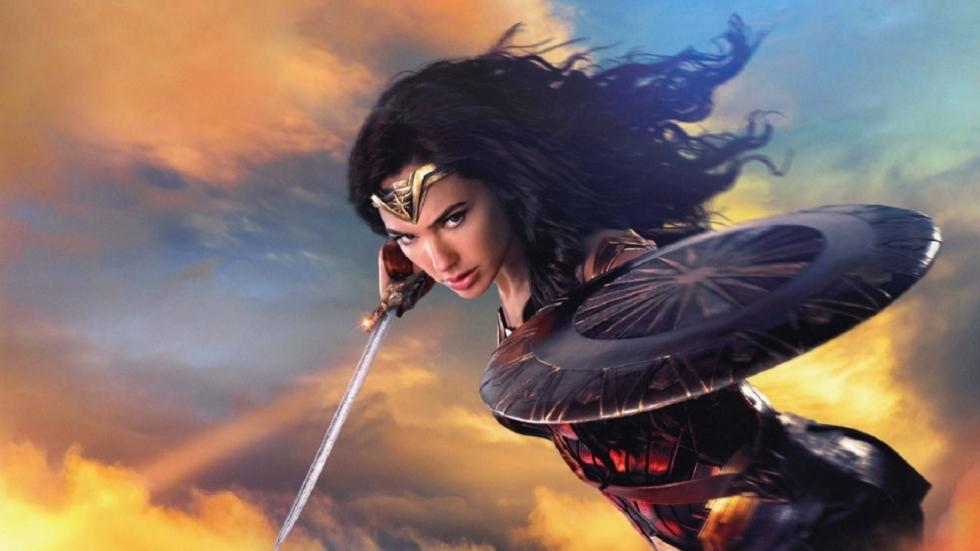 Blu-Ray Preview: Wonder Woman - met een epiloog!