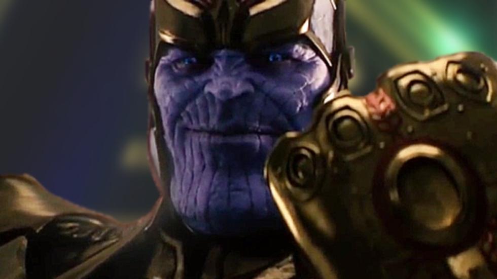 Opnames 'Avengers 4' van start!