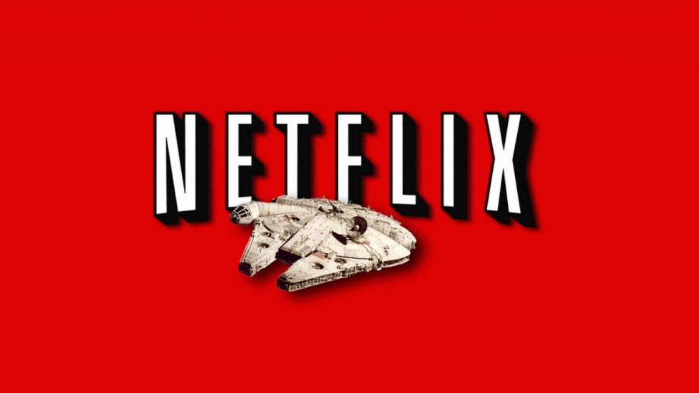 Netflix onderhandelt over Disney's 'Star Wars' en Marvel-films