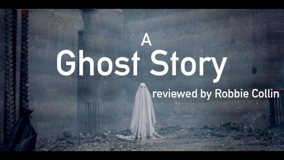 Kremode and Mayo - A ghost story reviewed by robbie collin