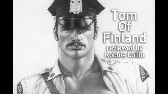 Kremode and Mayo - Tom of finland reviewed by robbie collin