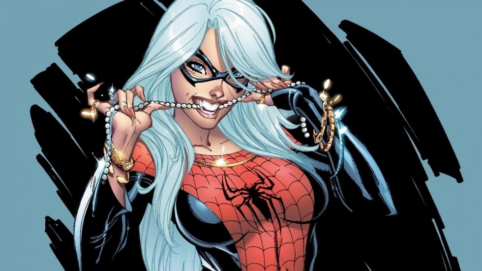 Spider-Man film 'Silver and Black' is tiende superheldenfilm in 2019