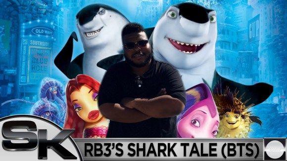 Schmoes Knows - Rb3's shark tale (behind-the-scenes)
