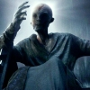 Snoke uit 'Star Wars: The Last Jedi' volledig onthuld