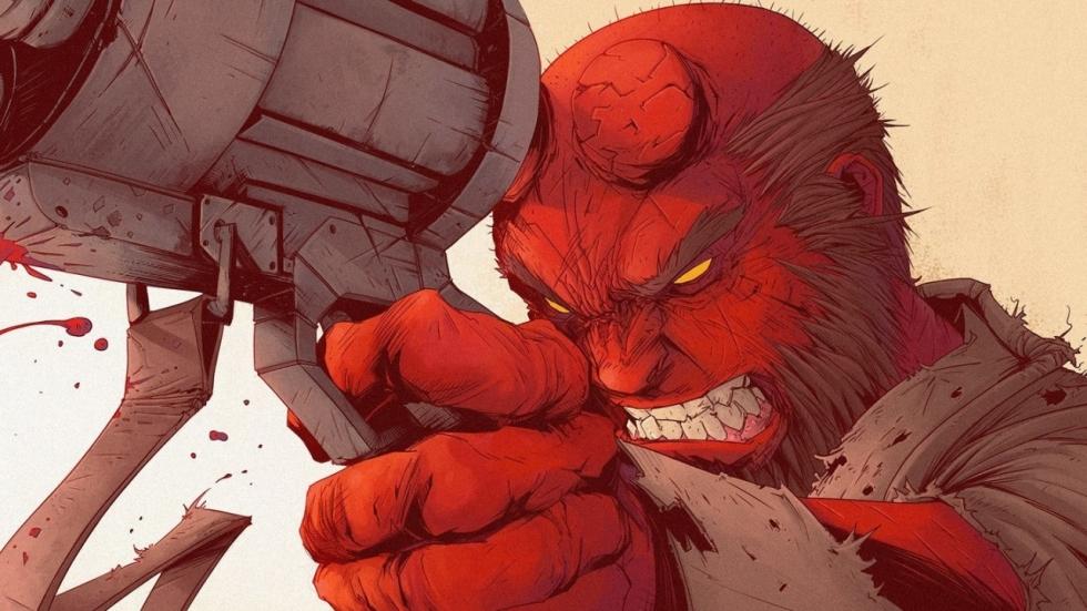 Plotdetails 'Hellboy'-reboot onthuld