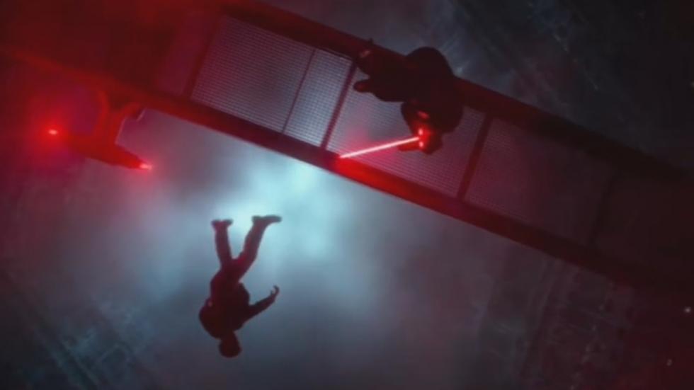 Han Solo leeft voort in 'Star Wars: The Last Jedi'