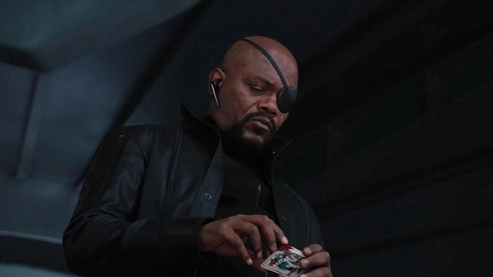 Samuel L. Jackson niet in 'Infinity War', 'Avengers 4' en 'Black Panther'