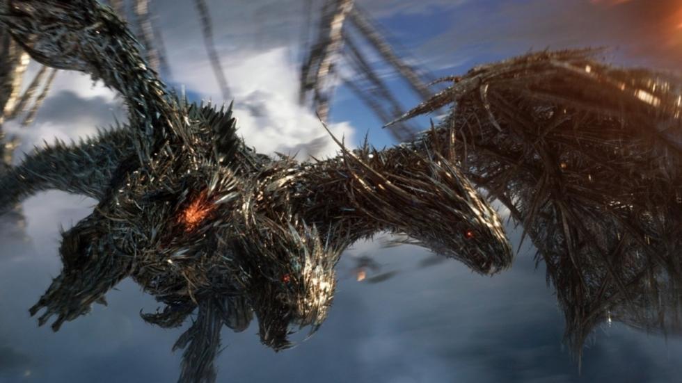 Blu-Ray Preview: Transformers: The Last Knight - de laatste van Bay