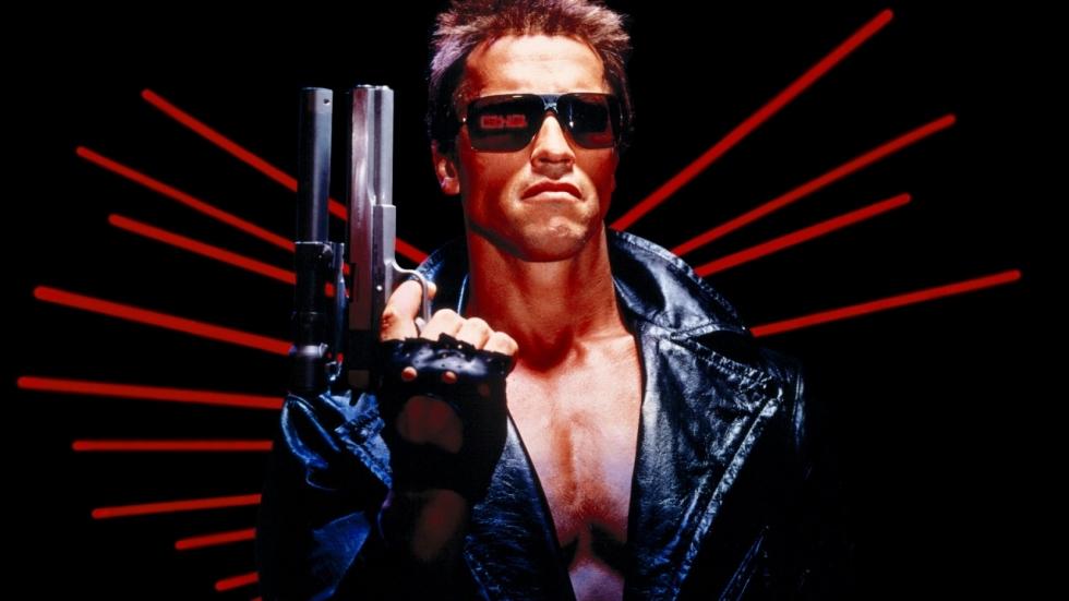 Opnames 'Terminator 6' al in maart 2018