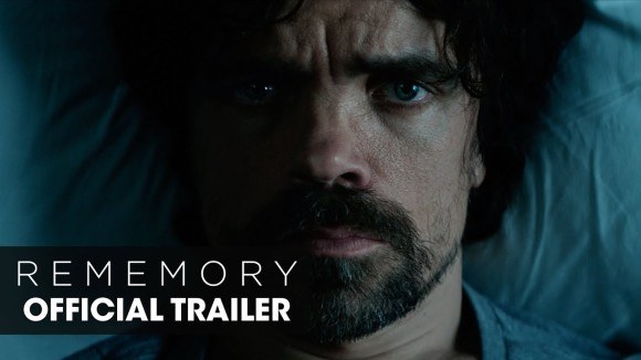 Rememory - Official Trailer