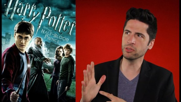 Jeremy Jahns - Harry potter and the half blood prince - movie review