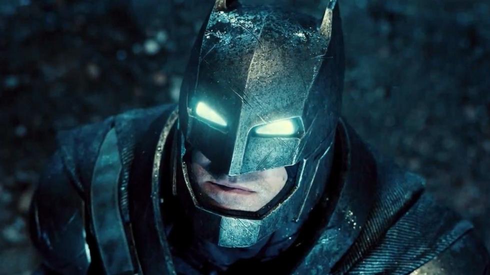 Casey Affleck onzeker over rol Ben Affleck in 'The Batman'