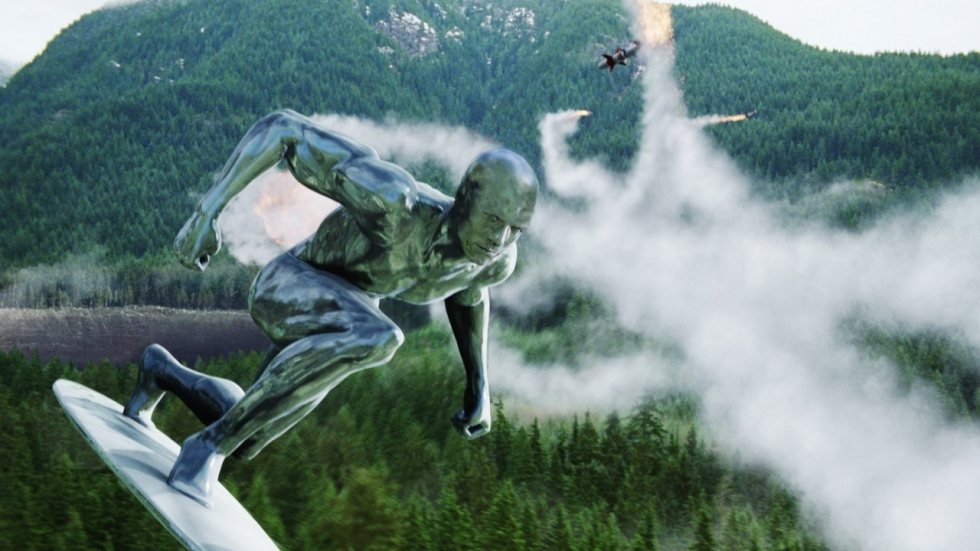 Stan Lee wil film rond Silver Surfer