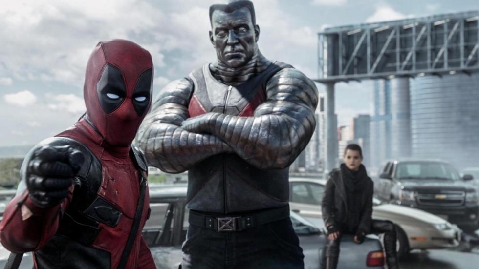 Opnames 'Deadpool 2' weer hervat na noodlottig ongeluk