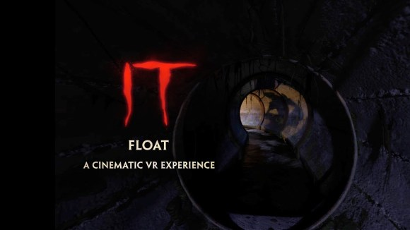 It - cinematic VR experience