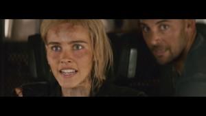 Science Fiction Volume One: The Osiris Child (2016) video/trailer