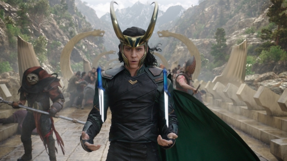 Doctor Strange in trailer 'Thor: Ragnarok'