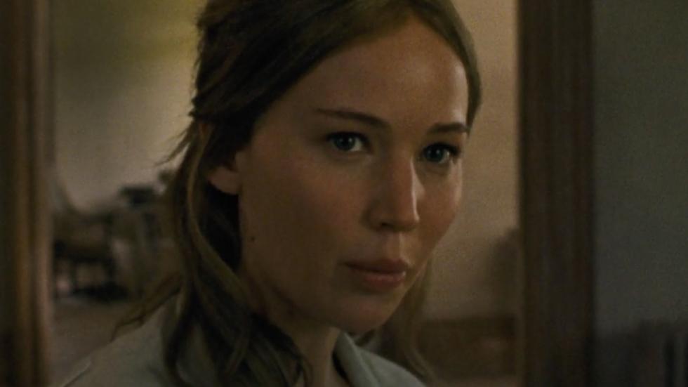 Darren Aronofsky schreef script 'mother!' in een lang weekend